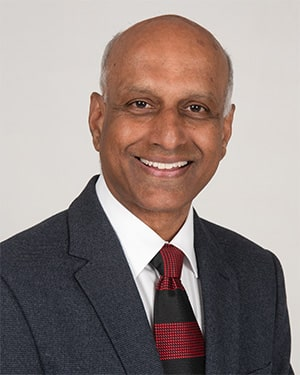Dr R Chandrasekar - Best Vascular Surgeon in UK